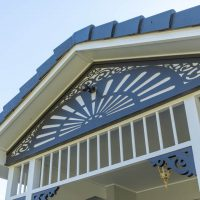 Kenmore Residential Exterior Painting - 5