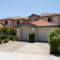 Commercial painting Coomera